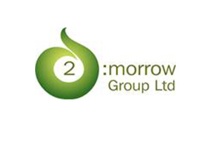 2morrow Group Logo