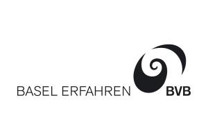 Basel Erfahren BVB Logo