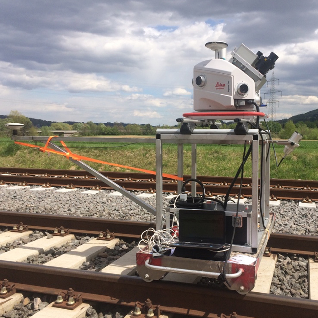 Mobile Mapping 3D OEBB 01