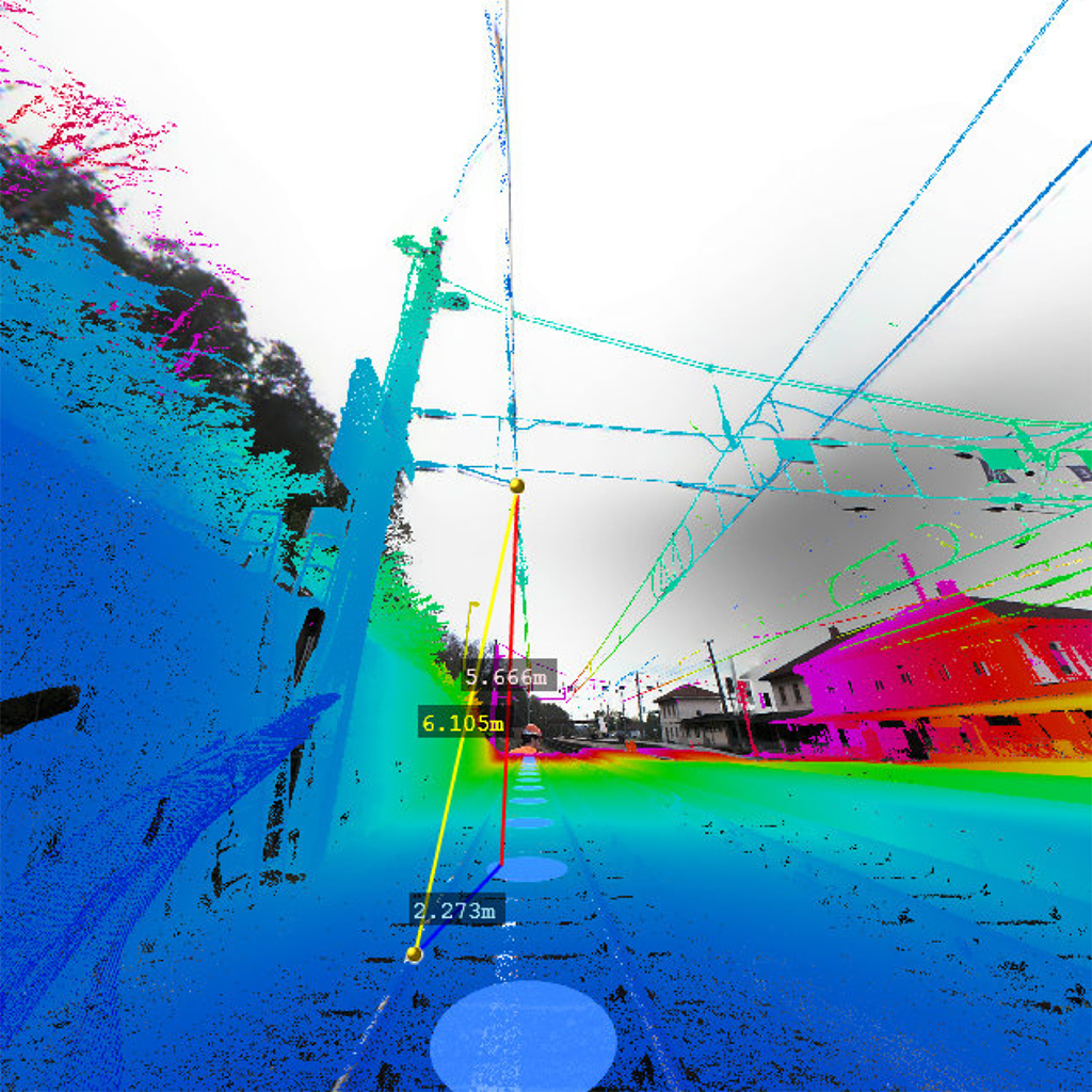 Mobile Mapping 3D OEBB 05