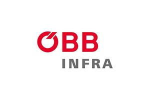 OEBB Infrastruktur Logo