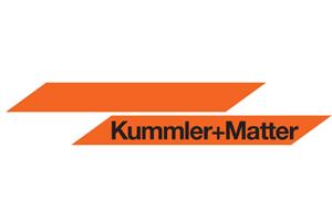 Logo Kummler+Mattes
